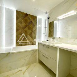 TERASA 68 m2 3 izbový byt Hronská ulica