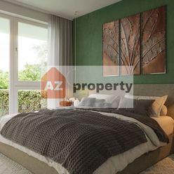 Ponúkame na predaj byt v novom projekte ARTCENTRO na Majoránovej ulici