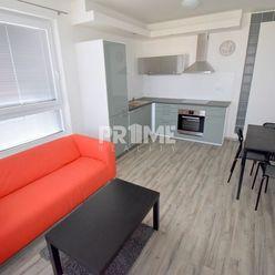 Pekný 2i byt, NOVOSTAVBA, PARKING, BALKÓN, výhľad, Jégeho alej