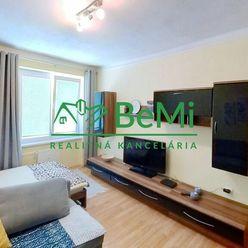 BeMi reality Vám ponúka 1-izbový byt na prenájom v centre Popradu.