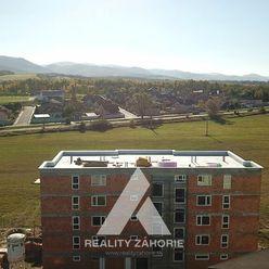 Posledná možnosť do konca Októbra využiť uvítacie ceny na 2 izbové byty v krásnom prostredí Malých K