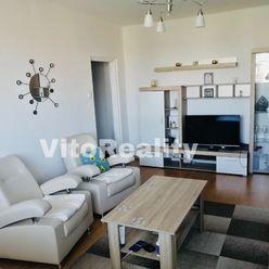 Predaj 3-izbový byt na Ďurkovej ulici, kompletná rekonštrukcia, kompletne zariadený