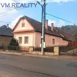 Rezervované - Predaj domu v Sklabini pri Martine
