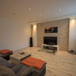 Veľký zrekonštruovaný 3 izbový byt, 100m2