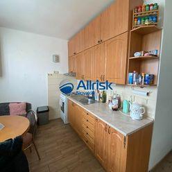 1Izbový byt v centre mesta s výbornou lokalitou
