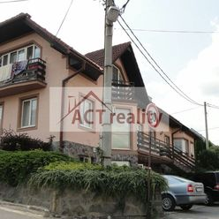 ACT REALITY-  EXKLUZÍVNE- Objekt na kancelárie, sklady a bývanie, 415 m2, Nitrianske Pravno
