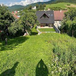 EXKLUZÍVNE IBA U NÁS:  140000€,Predaj rodinného domu v rekonštrukcii v obci Prečín (okres:Považská B