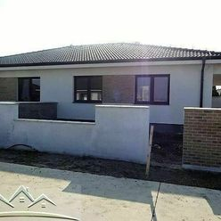 Predaj 3izb. bungalovu, prev. štandard, ZP110,68m2, pozem350m2, v Trnávke 8km od Šamorína, 22km od B