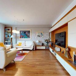 Exkluzívny byt v novostavbe na prenájom