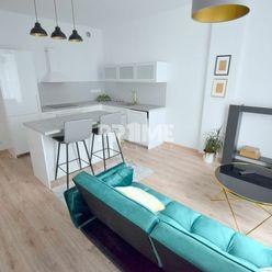 Bývajte ako prvý v 2 byte, novostavba, LOGGIA, 2 X KLÍMA, PREMIÉRE, Šancová ulica