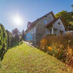 Na predaj rodinný dom v obci Sokoľ, Košice - okolie