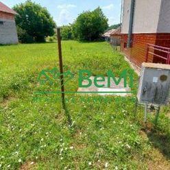 Predaj stavebného pozemku - Pozba (049-14-ERGAa)