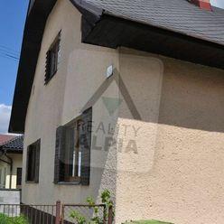 Rodinný dom,/954m2/, Terchová - Centrum