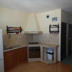 Reality SOAR Na predaj 1 izbový byt Nitra Čermáň       REZERVÁCIA