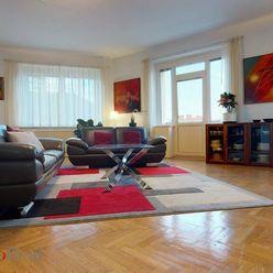 4-izbový byt na predaj v Starom Meste