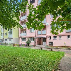 PREDAJ - príjemné bývanie v centre mesta Zlaté Moravce