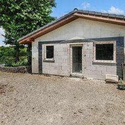 Na predaj novostavba 3 izbového rodinného domu - Šenkvice