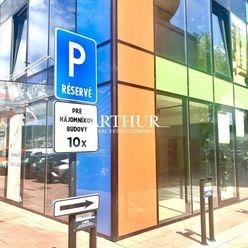 ARTHUR - Kancelárie na business križovatke