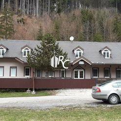 Penzión Jarabina, Jasenská dolina, Belá