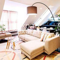 Exkluzívny, nádherný 2i byt, 80 m2, klimatizácia