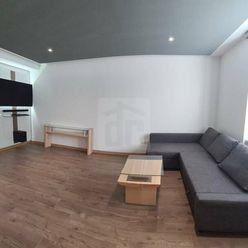Directreal ponúka Dvojizbový byt na prenájom po kompletnej rekonštrukcií v tichej lokalite pri centr