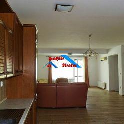 Prenájom, veľkometrážny 3 izbový byt (162 m2) s garážou Šamorín
