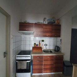 1 izbový byt v Dubnici nad Váhom