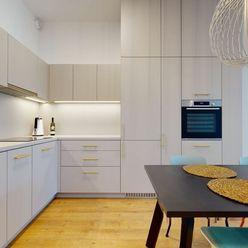 3 izbový byt so záhradou- Bratislava Jarovce
