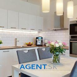 AGENT.SK Predaj 2-izbového bytu s lodžiou a parkovacím stojiskom v Dunajskej Lužnej