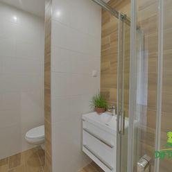 3-izbový byt po kompletnej rekonštrukcii na ulici Trieda SNP, Banská Bystrica