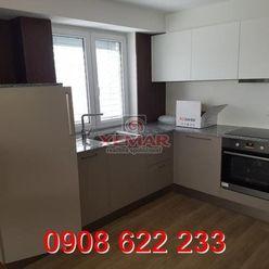 Na prenájom PEKNÝ 2-izbový byt s parkovacím státím, LUXrezidence, Banská Bystrica