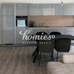 PRENÁJOM  nový luxusný byt priamo v centre mesta Nitry