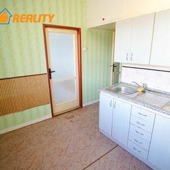 Predaj 2 izbového bytu Podháj