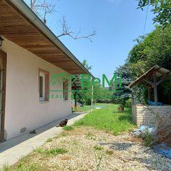 Predaj rodinného domu - Hokovce (030-12-ERGAa)