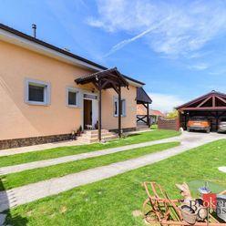 3 izbový rodinný dom obec Tureň na predaj, v tichej časti len 3 km od Senca