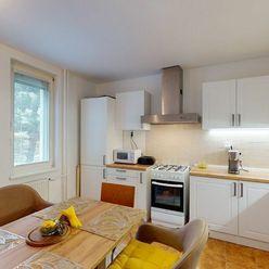 Predaj 3 izbový byt, 76m2, rekonštrukcia, Súmračná ulica, Ružinov
