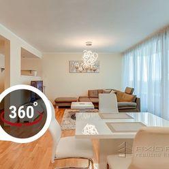 AXIS REAL:: 2-izb. byt v RIVER PARKU, BA I.Staré Mesto, Dvořákovo nábr