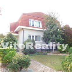 Rodinný dom v Lužiankach na predaj