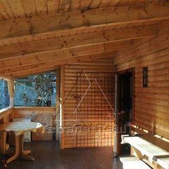 Rekreačná chata na Liptove na predaj - Škutovky