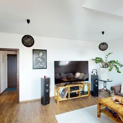 NEO- pekne zariadený 1i byt v novostavbe s balkónom