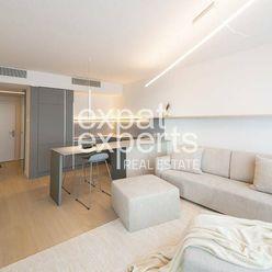 Nádherný, elegantný 2i byt, 51m2, lodžia, parkovanie, Sky Park