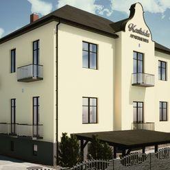 2-izbový byt na dlhodobý prenájom v Kaskada Resort