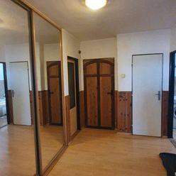 SIMI real - tehlový 2 izbový byt v tichej časti mesta