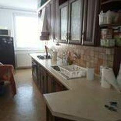 3 izb. byt - Bratislava II - Ružinov - Sputniková ulica