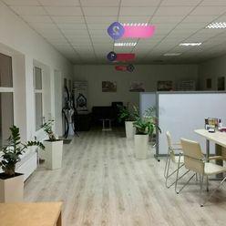 PRENÁJOM – Kancelársky priestor, centrum BB – Rudlovská cesta