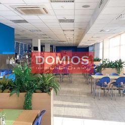 EXKLUZÍVNE | prenájom klim. kancel. celku (150 m2, open space, príz., samost. vstup, WC, parking)