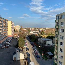 Na prenájom 3 izbový byt, Bratislava, Ružinov, Prievoz, Hraničná ulica