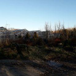Ponuka stavebného pozemku ideálneho na developerský projekt v širšom centre Banskej Bystrice
