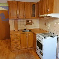 BV REAL Na predaj bezbariérový 2 izbový byt Prievidza FM1097