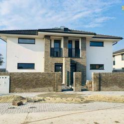Predáme 3-izbové byty v lokalite ''ECO OSADA'' v obci Veľké Úľany